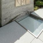 Wasserspiel-Brunnen-Terrasse-einfache-Umwälzung